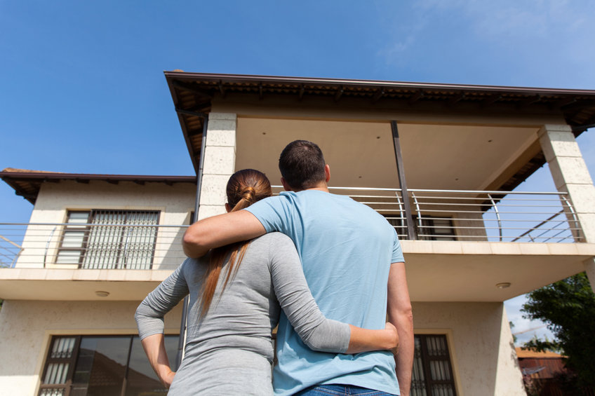 first-time millennial homebuyers in Chico, CA