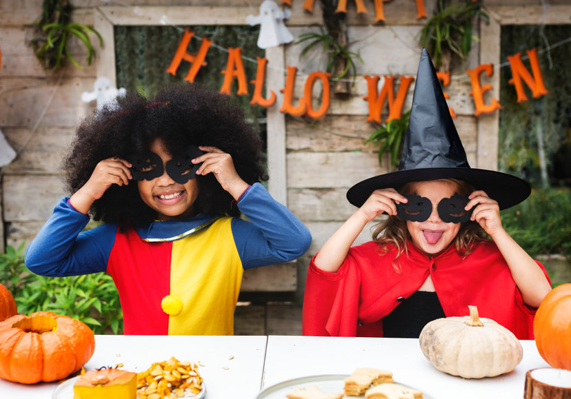 Halloween fun in Chico for all ages